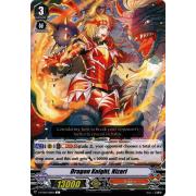 V-BT08/058EN Dragon Knight, Nizari Commune (C)