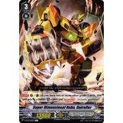 V-BT08/068EN Super Dimensional Robo, Dairoller Commune (C)