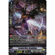 V-BT08/SP13EN Cosmic Hero, Grandrope Special Parallel (SP)