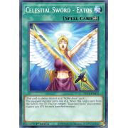 DLCS-EN013 Celestial Sword - Eatos Commune