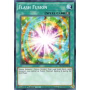 DLCS-EN018 Flash Fusion Commune