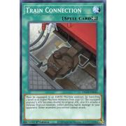 DLCS-EN041 Train Connection Commune