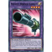 DLCS-EN061 Rocket Hermos Cannon Commune