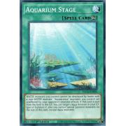 DLCS-EN093 Aquarium Stage Commune