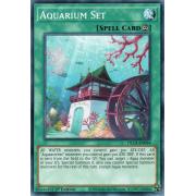 DLCS-EN094 Aquarium Set Commune