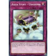 DLCS-EN096 Aqua Story - Urashima Commune