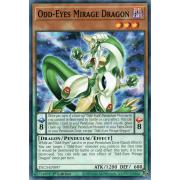DLCS-EN097 Odd-Eyes Mirage Dragon Commune