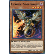 DLCS-EN100 Raidraptor - Napalm Dragonius Commune
