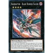DLCS-EN101 Raidraptor - Blade Burner Falcon Commune