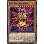 DLCS-EN103 The Blazing Mars Commune