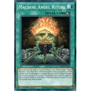 DLCS-EN111 Machine Angel Ritual Commune