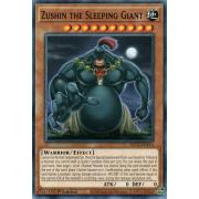 DLCS-EN114 Zushin the Sleeping Giant Commune