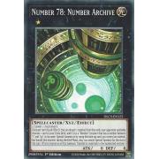 DLCS-EN122 Number 78: Number Archive Commune