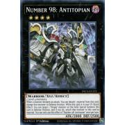 DLCS-EN123 Number 98: Antitopian Commune