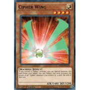 DLCS-EN124 Cipher Wing Commune