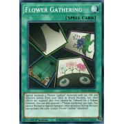 DLCS-EN136 Flower Gathering Commune