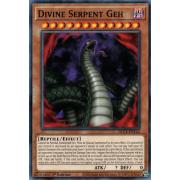 DLCS-EN142 Divine Serpent Geh Commune
