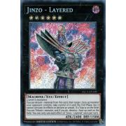 DLCS-EN149 Jinzo - Layered Secret Rare
