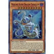 LED7-EN016 Meklord Astro Dragon Triskelion Ultra Rare