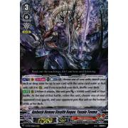 V-BT09/006EN Ambush Demon Stealth Rogue, Yasuie Tenma Triple Rare (RRR)