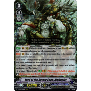 V-BT09/014EN Lord of the Seven Seas, Nightmist Triple Rare (RRR)