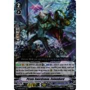 V-BT09/015EN Pirate Swordsman, Colombard Triple Rare (RRR)