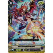 V-BT09/025EN Darkside Sword Master Double Rare (RR)