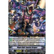 V-BT09/042EN Magia Doll, Lunatec Dragon Rare (R)