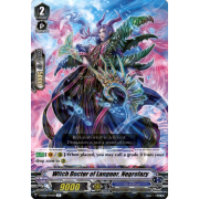 V-BT09/046EN Witch Doctor of Languor, Negrolazy Rare (R)