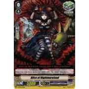 V-BT09/070EN Alice of Nightmareland Commune (C)