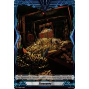 V-BT09/T01EN Treasures Commune (C)