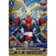 V-BT09/SP29EN March Rabbit of Nightmareland Special Parallel (SP)