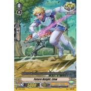 V-SS04/014EN Future Knight, Llew Commune (C)