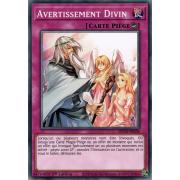 SDCH-FR036 Avertissement Divin Commune