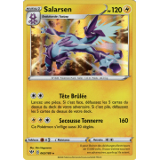 SS03_063/189 Salarsen Holo Rare