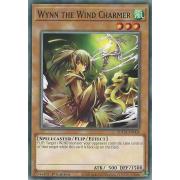 SDCH-EN004 Wynn the Wind Charmer Commune
