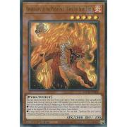 SDCH-EN006 Awakening of the Possessed - Greater Inari Fire Ultra Rare