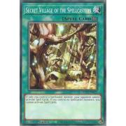 SDCH-EN022 Secret Village of the Spellcasters Commune
