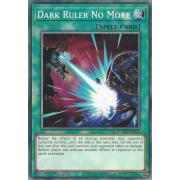 SDCH-EN027 Dark Ruler No More Commune