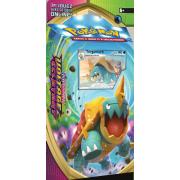 Deck Préconstruit Pokémon Épée et Bouclier 4 - Torgamord