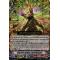 V-BT10/003EN Emperor Dragon, Gaia Emperor Vanguard Rare (VR)
