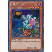 GAOV-EN085 Tardy Orc Secret Rare
