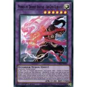 PHRA-FR032 Poings du Double Avatar - Ah-Gyo Cuirassé Super Rare