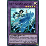 PHRA-FR033 Pieds du Double Avatar - Un-Gyo Cuirassé Super Rare