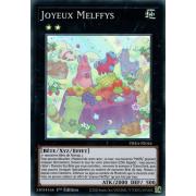 PHRA-FR044 Joyeux Melffys Super Rare