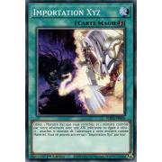 PHRA-FR066 Importation Xyz Commune
