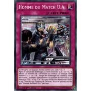 PHRA-FR076 Homme du Match U.A. Commune