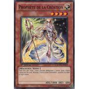 SDDC-FR019 Prophète De La Création Commune