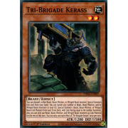 PHRA-EN007 Tri-Brigade Kerass Super Rare