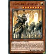 PHRA-EN009 Dogmatika Ashiyan Ultra Rare